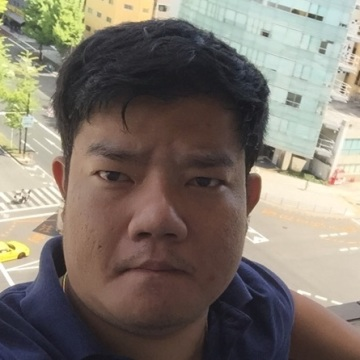 Keerati.  Ngowkanjananak, 32, Bangkok, Thailand