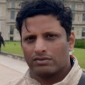 Babu, 40, Dubai, United Arab Emirates