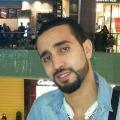 Amin Omari Mouh, 33, Abu Dhabi, United Arab Emirates