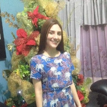 katherine, 22, Caracas, Venezuela