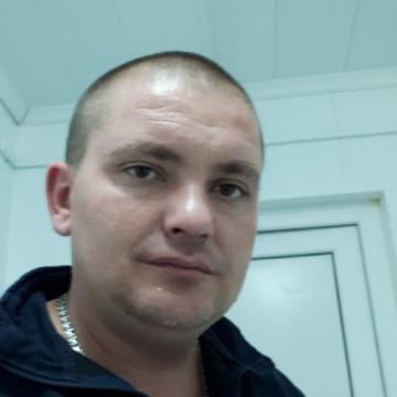 Gergely Árva, 29, Aktau, Kazakhstan