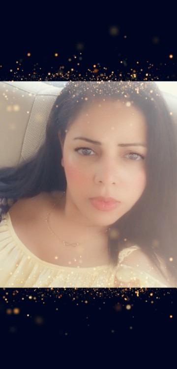 Raghda, 25, Cairo, Egypt