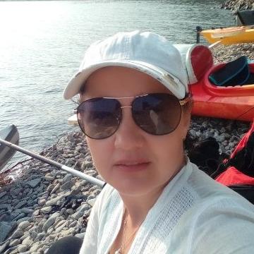 Olga, 42, Irkutsk, Russian Federation