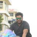 RaHul Ramesh, 25, Chennai, India