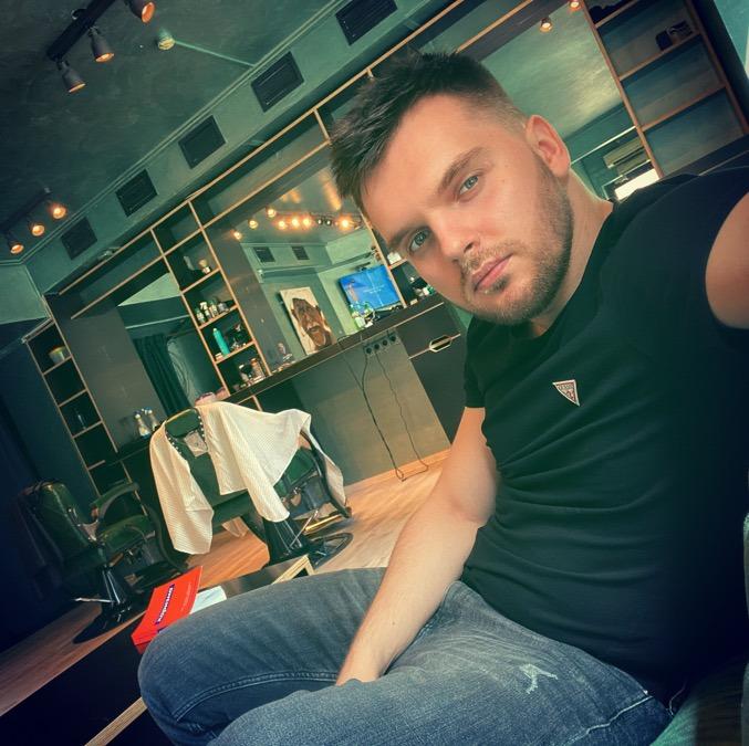 Илья, 24, Saint Petersburg, Russian Federation