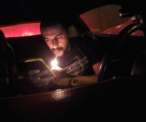 Mubarak, 30, Hawally, Kuwait