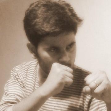 ANUF, 24, Rajahmundry, India