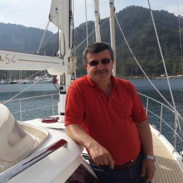Kenn, 52, Mugla, Turkey