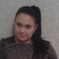 Елена, 34, Mazyr, Belarus