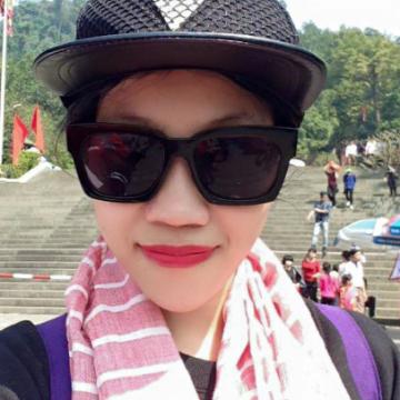 Trần Thị Liên, 27, Nam Dinh, Vietnam