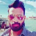 Kashyap Sunit, 33, New Delhi, India