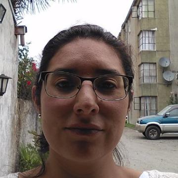 marcela, 33, Concepcion, Chile