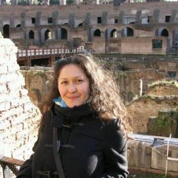 Elya, 36, Shanghai, China