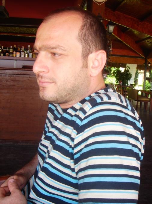 Emre, 39, Antalya, Turkey