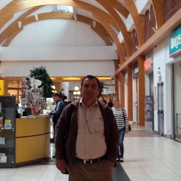 alik, 40, Baku, Azerbaijan