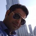 Ravindra Singh, 32, Dubai, United Arab Emirates