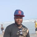 Maxwell kumi Agyare, 33, Ras Al-Khaimah, United Arab Emirates