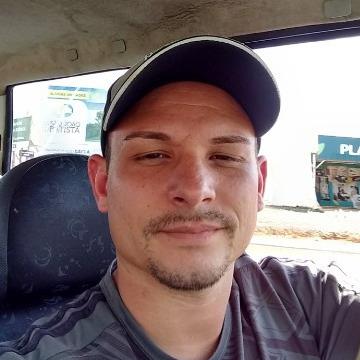 André, 33, Franca, Brazil