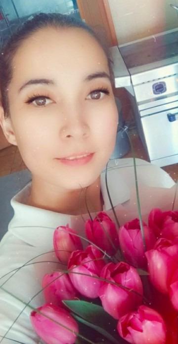 Раушан, 25, Astana, Kazakhstan