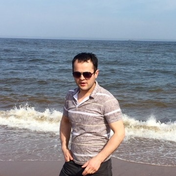 Alax, 33, New York, United States