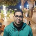 Ibrahem Gamal, 32,