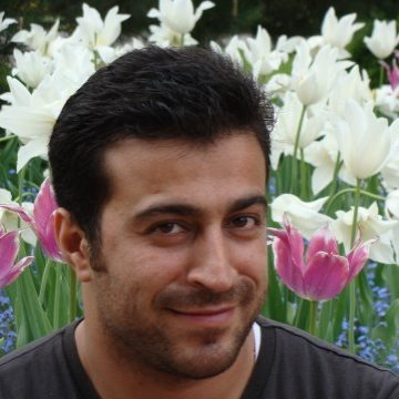 Murat, 39, Istanbul, Turkey