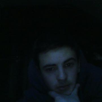 Alex, 24, Moscow, Russian Federation