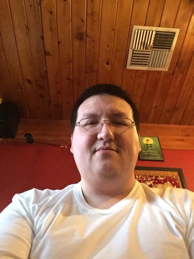 Nathan, 35, Union, United States