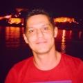 Aslan Akkoyun, 34, Kusadasi, Turkey