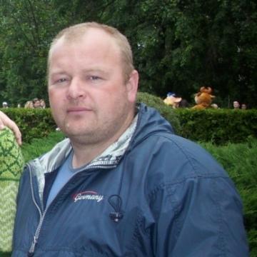 Владимир, 41, Babruysk, Belarus