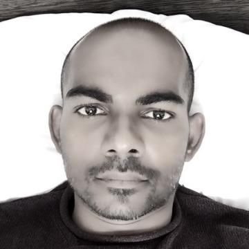 Xulthan Rasheed, 39, Male, Maldives
