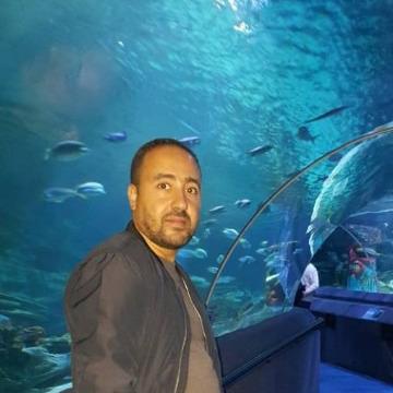 Mohamed, 33, Algiers, Algeria