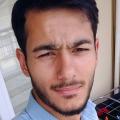 Gürkan, 26, Ankara, Turkey