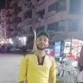 Eslam Eka, 31, Cairo, Egypt