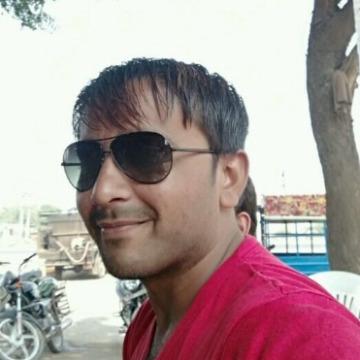 Ram, 33, Morbi, India