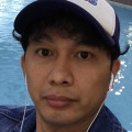Vjeck Ramirez, 38, Doha, Qatar