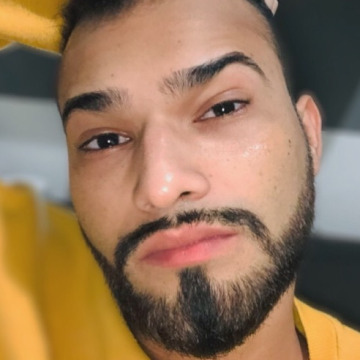 Henrique, 24, Sao Paulo, Brazil