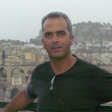 salim, 45, Algiers, Algeria