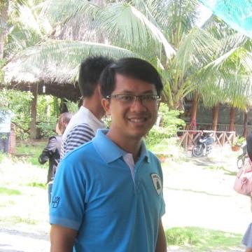 Hung Nguyen Manh, 36, Ho Chi Minh City, Vietnam
