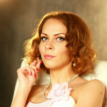 Elena Che, 35, Petrozavodsk, Russian Federation