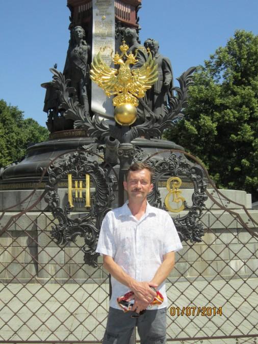 Павел, 56, Brest, Belarus