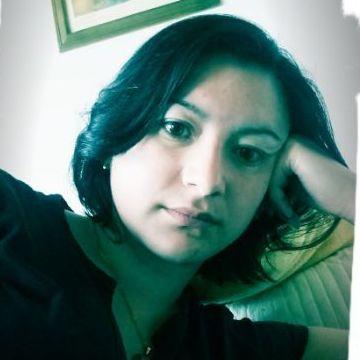 Natalia Galvis, 32, Mountain View, United States