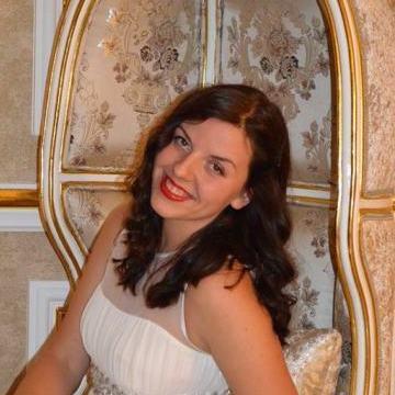 Yulia, 27, Chernivtsi, Ukraine