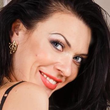 Alina, 31, Kiev, Ukraine