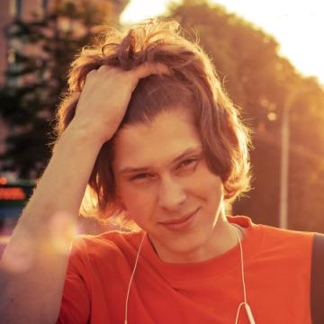Igor, 27, Homyel, Belarus