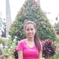 Jaycel Fulgencio, 21, City of Koronadal, Philippines