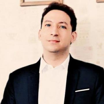 Nick Wael, 29, Almaty, Kazakhstan