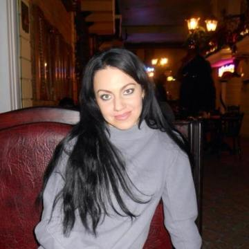 Polina, 36, Moscow, Russian Federation