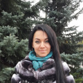 Polina, 35, Moscow, Russian Federation