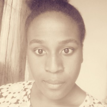 Beatrice, 20, Sumbawanga, Tanzania